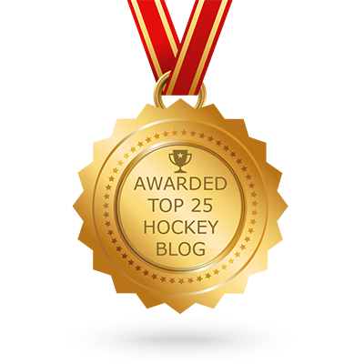 Best Hockey Blog Award